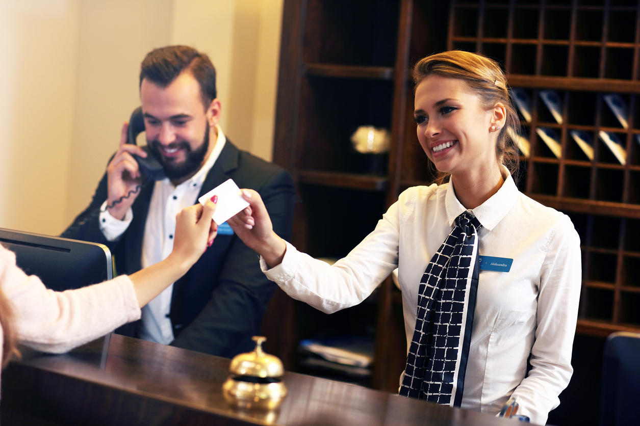 Andrews provide boiler hire solution for popular international hotel