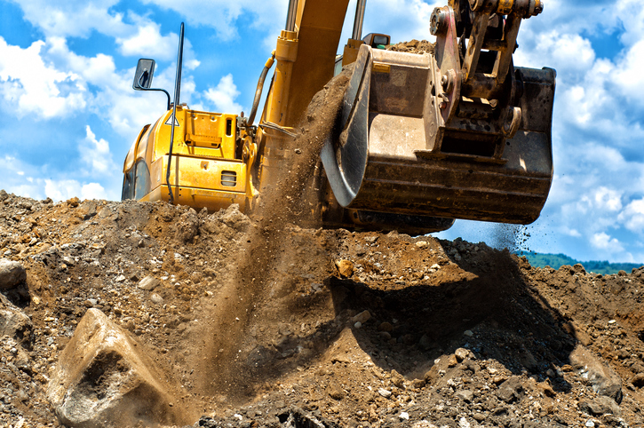 Sykes provide pumping equipment for excavation project