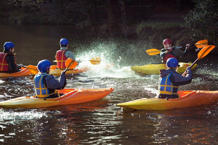 Sykes Pumps provide bespoke pump hire equipment for well-known water sports company