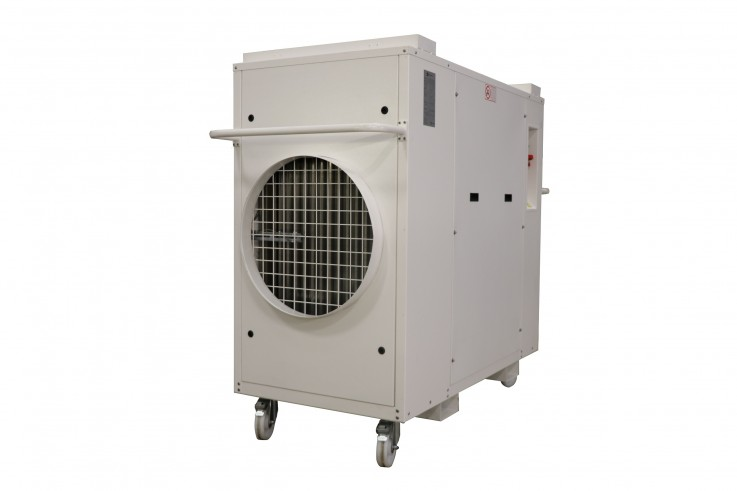 Andrews commit to Europe-wide air handler investment