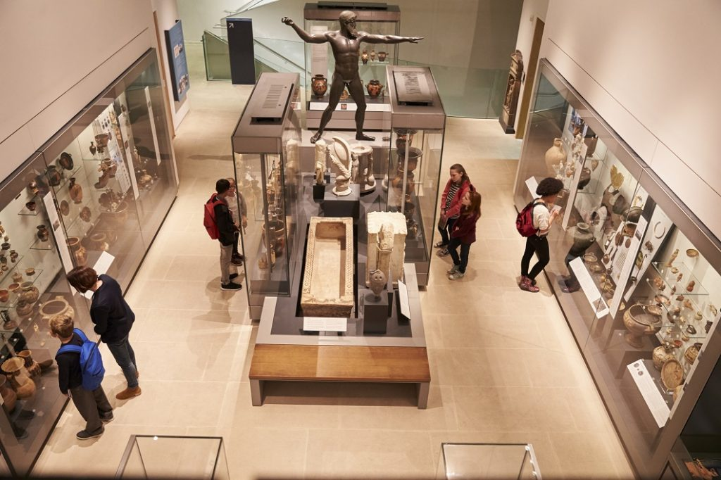 World-famous museum seeks humidifiers hire to preserve artefacts
