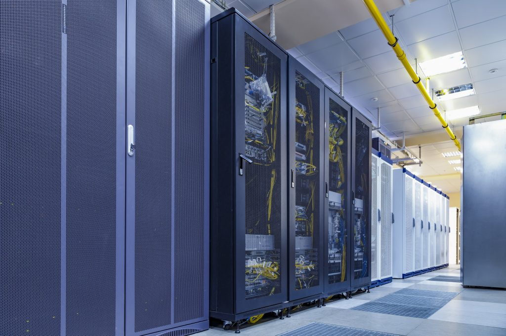 Tailored humidifier hire protects data centre operator