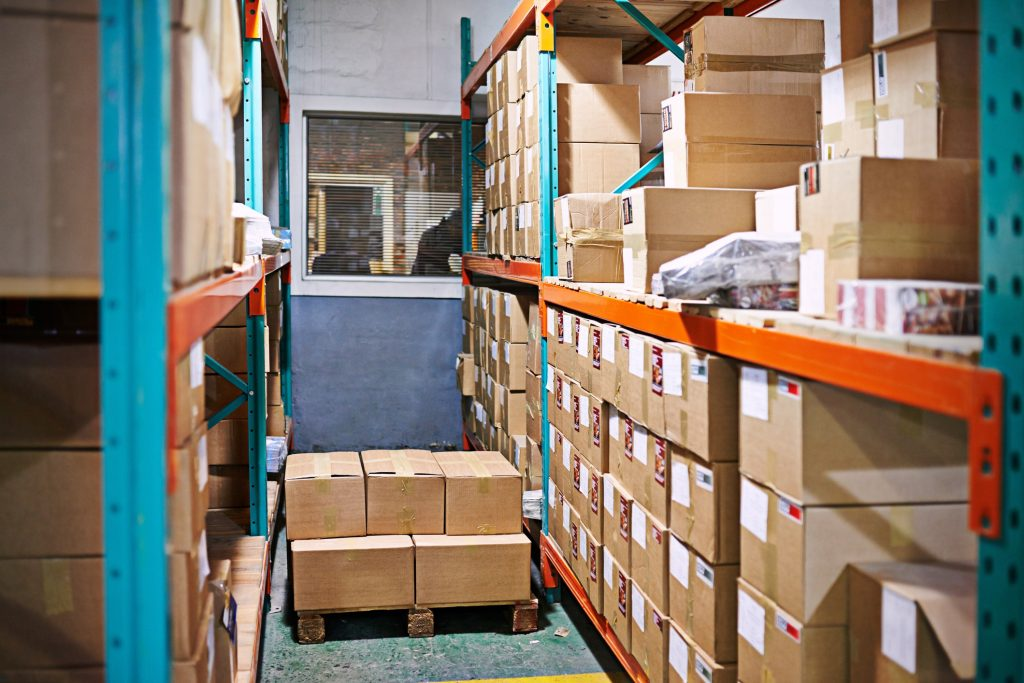 Warehouse load testing requires humidification hire