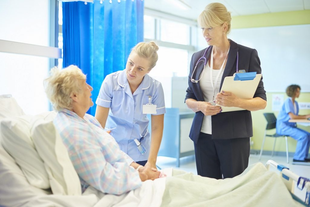 Hospital requests seasonal cooling hire for patient wards