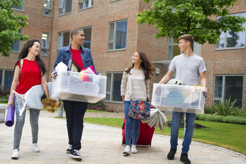 Adapted boiler hire provides hot water for university accommodation