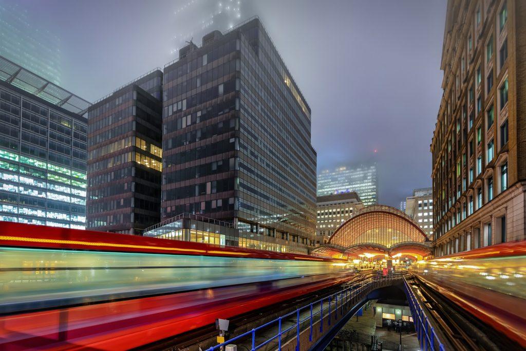 Andrews assists M&E contractors on £19billion Crossrail project
