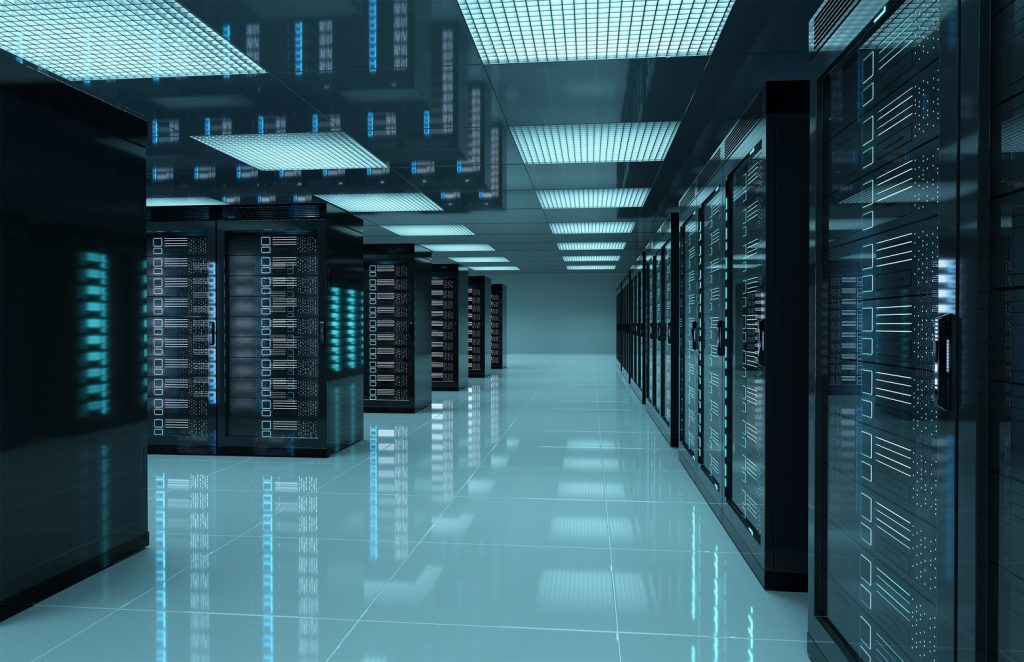 Replacement cooling hire keeps data centre online during system upgrade