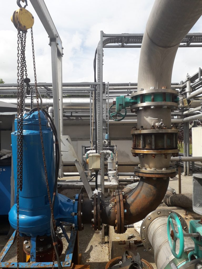 Cosmetics manufacturer seeks electric submersible pump replacement