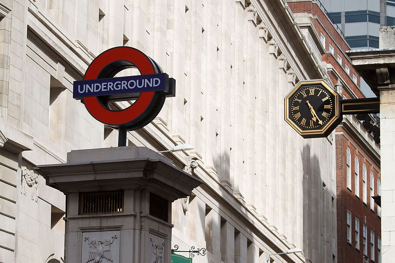 Andrews assists lead contractor on Bank Tube station reconstruction project